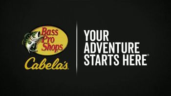 Bass Pro Shops Summer Sale TV Spot, 'Men's Apparel & Pistol' - Thumbnail 8