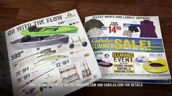 Bass Pro Shops Summer Sale TV Spot, 'Men's Apparel & Pistol' - Thumbnail 5