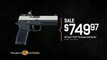 Bass Pro Shops Summer Sale TV Spot, 'Men's Apparel & Pistol' - Thumbnail 7