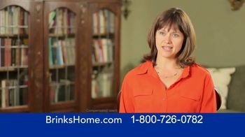 Brinks Home Security System TV Spot, 'Protect Your Home and Family' - Thumbnail 6