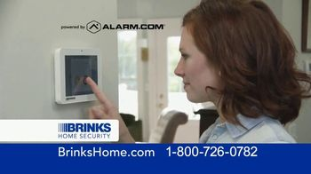 Brinks Home Security System TV Spot, 'Protect Your Home and Family' - Thumbnail 8