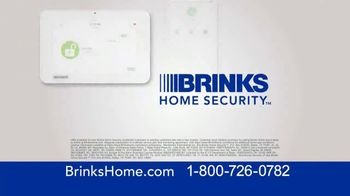 Brinks Home Security System TV Spot, 'Protect Your Home and Family' - Thumbnail 9