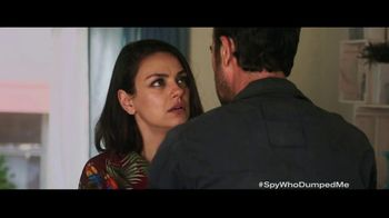 The Spy Who Dumped Me - Alternate Trailer 4