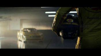 Pennzoil Synthetics TV Spot, 'NASCAR Driver Joey Logano Trusts Pennzoil' - Thumbnail 1