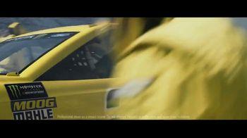 Pennzoil Synthetics TV Spot, 'NASCAR Driver Joey Logano Trusts Pennzoil' - Thumbnail 4