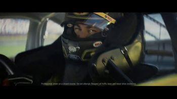 Pennzoil Synthetics TV Spot, 'NASCAR Driver Joey Logano Trusts Pennzoil' - Thumbnail 5