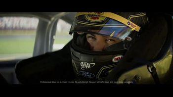 Pennzoil Synthetics TV Spot, 'NASCAR Driver Joey Logano Trusts Pennzoil' - Thumbnail 6