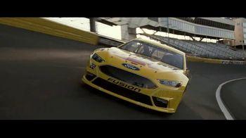 Pennzoil Synthetics TV Spot, 'NASCAR Driver Joey Logano Trusts Pennzoil' - Thumbnail 7