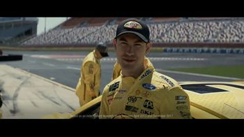 Pennzoil Synthetics TV Spot, \'NASCAR Driver Joey Logano Trusts Pennzoil\'