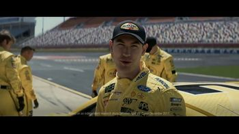 Pennzoil Synthetics TV Spot, 'NASCAR Driver Joey Logano Trusts Pennzoil' - Thumbnail 9