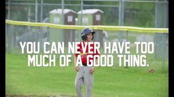 USA Baseball TV Spot, 'Fairbanks' - Thumbnail 9