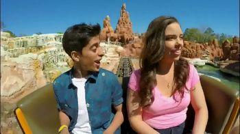 Walt Disney World TV Spot, 'Disney Channel: Best Minute Ever' - Thumbnail 10
