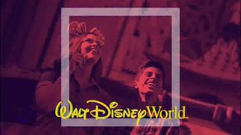 Walt Disney World TV Spot, 'Disney Channel: Best Minute Ever' - Thumbnail 2