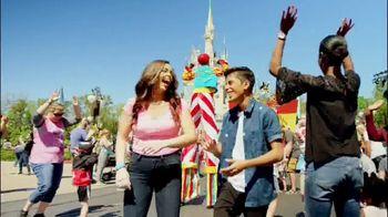 Walt Disney World TV Spot, 'Disney Channel: Best Minute Ever' - Thumbnail 7
