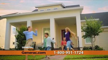 Generac Automatic Home Standby Generator TV Spot, 'Control Your Power' - Thumbnail 10