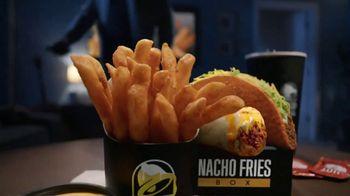 Taco Bell $5 Nacho Fries Box TV Spot, 'The Future' - Thumbnail 5