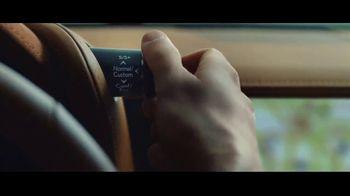 Lexus LC 500h TV Spot, 'Fast as H' [T1] - Thumbnail 3