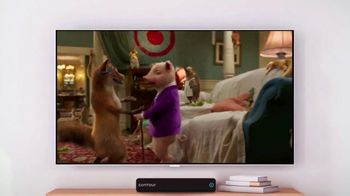 Cox Communications Contour Voice Remote TV Spot, 'Peter Rabbit' - Thumbnail 4