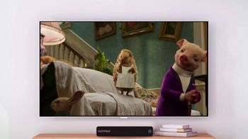 Cox Communications Contour Voice Remote TV Spot, 'Peter Rabbit' - Thumbnail 6