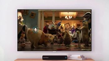 Cox Communications Contour Voice Remote TV Spot, 'Peter Rabbit' - Thumbnail 7