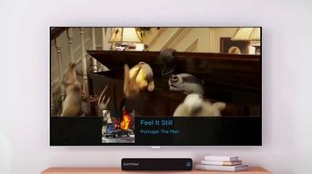 Cox Communications Contour Voice Remote TV Spot, 'Peter Rabbit' - Thumbnail 8