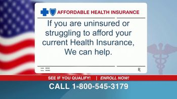 The Affordable Health Insurance Hotline TV Spot, 'Paying Too Much?' - Thumbnail 3