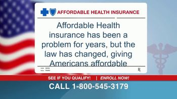 The Affordable Health Insurance Hotline TV Spot, 'Paying Too Much?' - Thumbnail 5