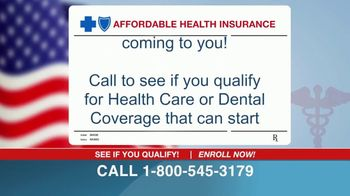 The Affordable Health Insurance Hotline TV Spot, 'Paying Too Much?' - Thumbnail 9