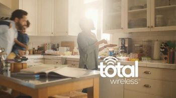 Total Wireless TV Spot, 'It's Time to Move' - Thumbnail 1