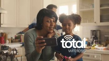 Total Wireless TV Spot, 'It's Time to Move' - 660 commercial airings