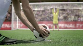 Silka TV Spot, 'Soccer Player' - Thumbnail 1