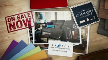 La-Z-Boy Inventory Overstock Sell Off TV Spot, 'Everything Must Go' - Thumbnail 1