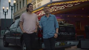 Chevrolet Truck Month TV Spot, 'Growing Up'