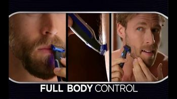 MicroTouch Solo TV Spot, 'Full Body Control'