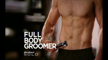MicroTouch Solo TV Spot, 'Full Body Control' - Thumbnail 5