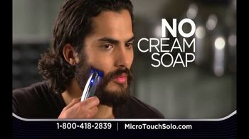 MicroTouch Solo TV Spot, 'Full Body Control' - Thumbnail 7