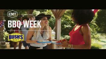 Bush's Best TV Spot, 'CMT: BBQ Week' - Thumbnail 9