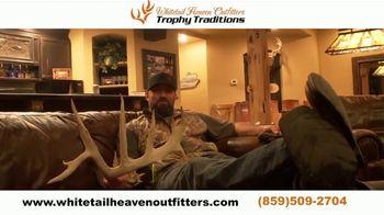 Whitetail Heaven Outfitters TV Spot, 'Pretty Good Average' Ft. Kip Campbell - Thumbnail 10