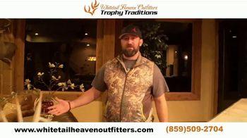 Whitetail Heaven Outfitters TV Spot, 'Pretty Good Average' Ft. Kip Campbell - Thumbnail 2