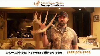 Whitetail Heaven Outfitters TV Spot, 'Pretty Good Average' Ft. Kip Campbell - Thumbnail 3