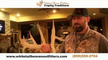 Whitetail Heaven Outfitters TV Spot, 'Pretty Good Average' Ft. Kip Campbell - Thumbnail 4