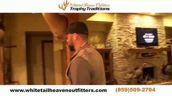 Whitetail Heaven Outfitters TV Spot, 'Pretty Good Average' Ft. Kip Campbell - Thumbnail 5