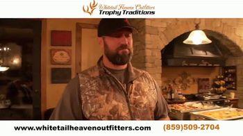 Whitetail Heaven Outfitters TV Spot, 'Pretty Good Average' Ft. Kip Campbell - Thumbnail 7