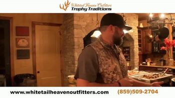 Whitetail Heaven Outfitters TV Spot, 'Pretty Good Average' Ft. Kip Campbell - Thumbnail 8