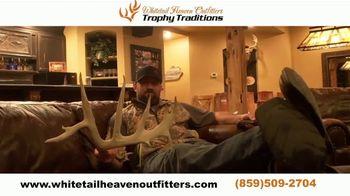 Whitetail Heaven Outfitters TV Spot, 'Pretty Good Average' Ft. Kip Campbell - Thumbnail 9