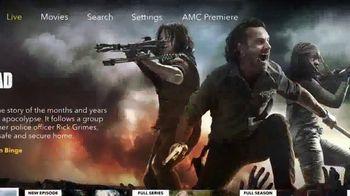 AMC Premiere TV Spot, 'The Next Level' - Thumbnail 4
