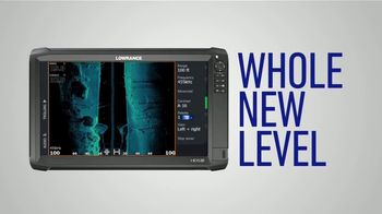 Lowrance Fishreveal TV Spot, 'HDS Carbon Free Sonar Features' - Thumbnail 6