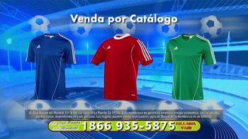 Club Pasión Soccer TV Spot, 'Ropa deportiva' [Spanish] - Thumbnail 3