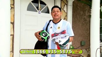 Club Pasión Soccer TV Spot, 'Ropa deportiva' [Spanish] - Thumbnail 4