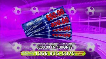 Club Pasión Soccer TV Spot, 'Ropa deportiva' [Spanish] - Thumbnail 6